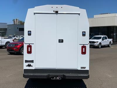 2021 Ford Transit 350 4x2, Cutaway #F38746 - photo 6