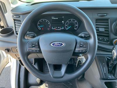 2021 Ford Transit 350 4x2, Cutaway #F38746 - photo 9