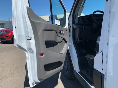 2021 Ford Transit 350 4x2, Cutaway #F38746 - photo 14