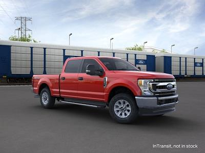 2021 Ford F-250 Crew Cab 4x4, Pickup #F38749 - photo 7
