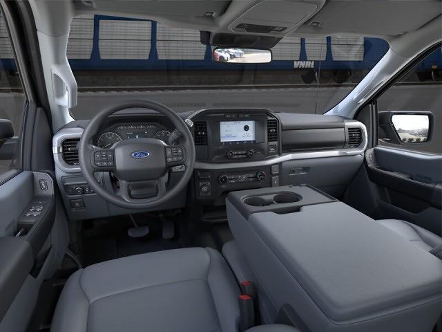 2021 Ford F-150 SuperCrew Cab 4x4, Pickup #F38750 - photo 22