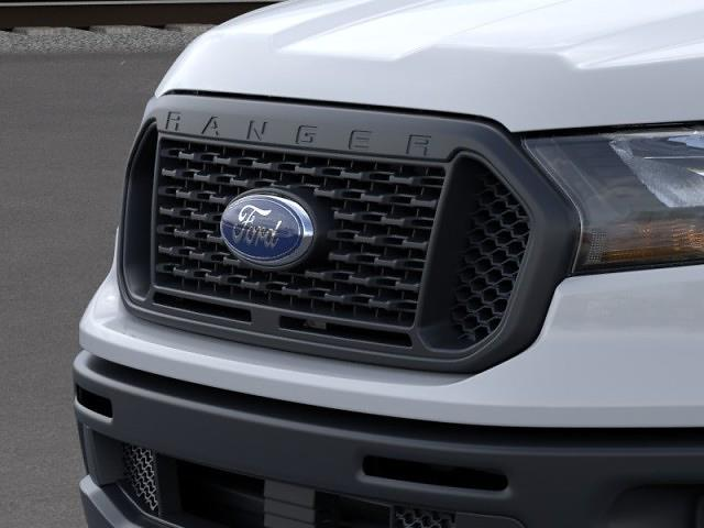 2021 Ford Ranger SuperCrew Cab 4x4, Pickup #F38754 - photo 16