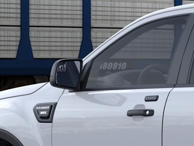 2021 Ford Ranger SuperCrew Cab 4x4, Pickup #F38754 - photo 19