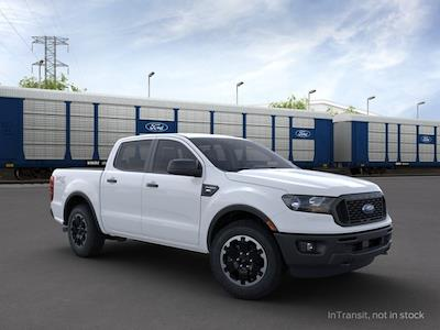 2021 Ford Ranger SuperCrew Cab 4x4, Pickup #F38754 - photo 7