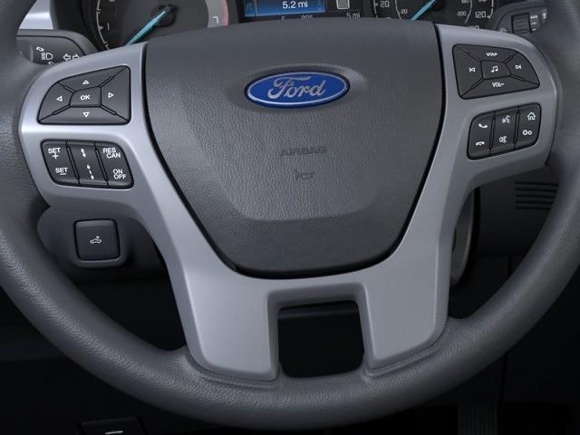 2021 Ford Ranger Super Cab 4x4, Pickup #F38755 - photo 11