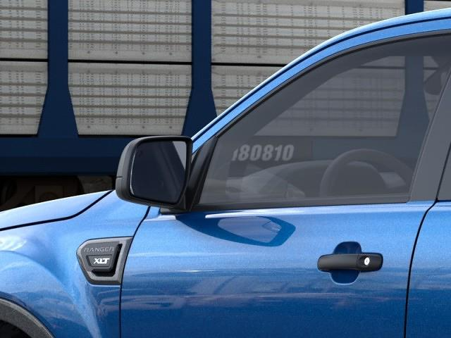 2021 Ford Ranger Super Cab 4x4, Pickup #F38755 - photo 19