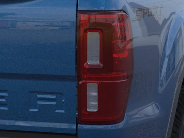 2021 Ford Ranger Super Cab 4x4, Pickup #F38755 - photo 20
