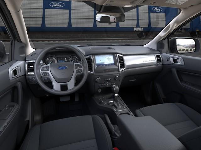 2021 Ford Ranger Super Cab 4x4, Pickup #F38755 - photo 8