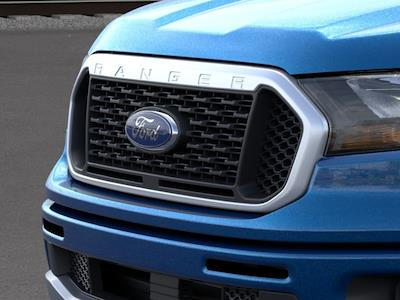 2021 Ford Ranger SuperCrew Cab 4x4, Pickup #F38763 - photo 15