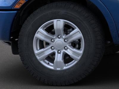 2021 Ford Ranger SuperCrew Cab 4x4, Pickup #F38763 - photo 17