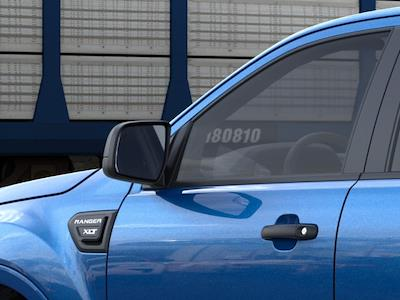 2021 Ford Ranger SuperCrew Cab 4x4, Pickup #F38763 - photo 18