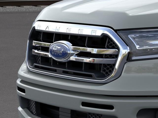 2021 Ford Ranger Super Cab 4x4, Pickup #F38768 - photo 17