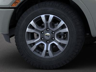 2021 Ford Ranger Super Cab 4x4, Pickup #F38768 - photo 19