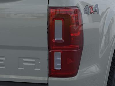 2021 Ford Ranger Super Cab 4x4, Pickup #F38768 - photo 21