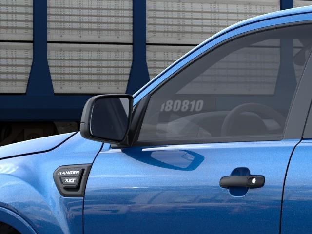 2021 Ford Ranger Super Cab 4x4, Pickup #F38769 - photo 20