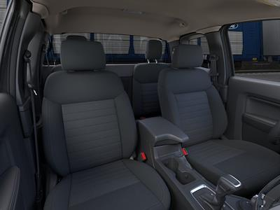 2021 Ford Ranger Super Cab 4x4, Pickup #F38769 - photo 10