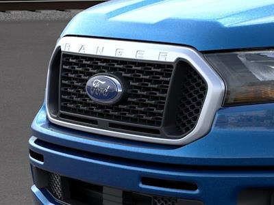 2021 Ford Ranger Super Cab 4x4, Pickup #F38769 - photo 17
