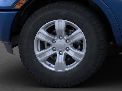 2021 Ford Ranger Super Cab 4x4, Pickup #F38769 - photo 19