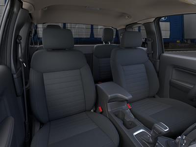 2021 Ford Ranger Super Cab 4x4, Pickup #F38770 - photo 10
