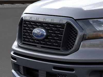 2021 Ford Ranger Super Cab 4x4, Pickup #F38770 - photo 17