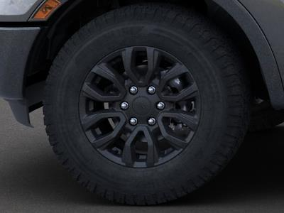 2021 Ford Ranger Super Cab 4x4, Pickup #F38770 - photo 19