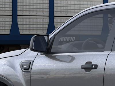 2021 Ford Ranger Super Cab 4x4, Pickup #F38770 - photo 20