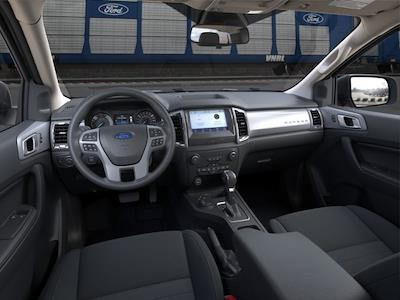 2021 Ford Ranger Super Cab 4x4, Pickup #F38770 - photo 9