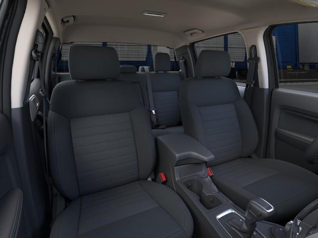 2021 Ford Ranger SuperCrew Cab 4x4, Pickup #F38776 - photo 10