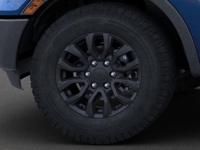 2021 Ford Ranger SuperCrew Cab 4x4, Pickup #F38776 - photo 17