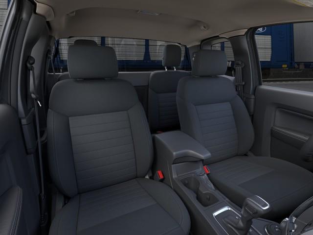 2021 Ford Ranger Super Cab 4x4, Pickup #F38781 - photo 7