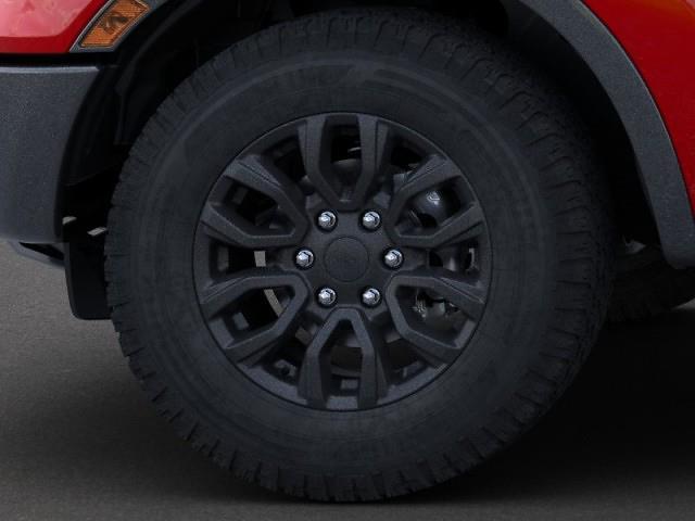 2021 Ford Ranger Super Cab 4x4, Pickup #F38781 - photo 16
