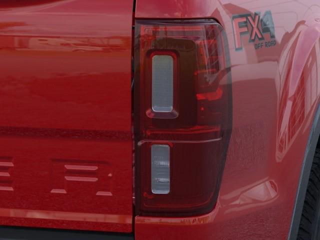 2021 Ford Ranger Super Cab 4x4, Pickup #F38781 - photo 18