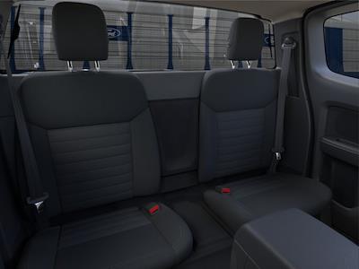 2021 Ford Ranger Super Cab 4x4, Pickup #F38781 - photo 8