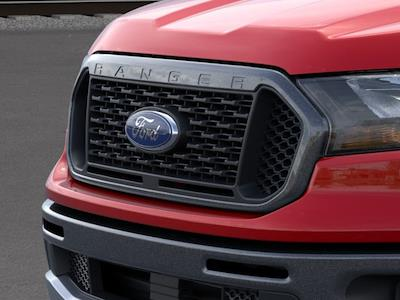2021 Ford Ranger Super Cab 4x4, Pickup #F38781 - photo 14
