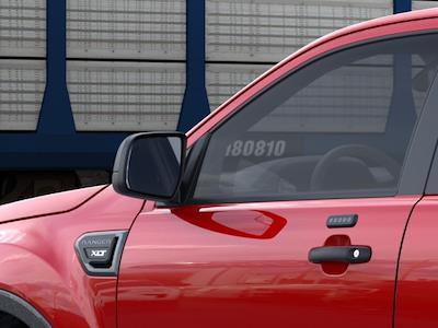 2021 Ford Ranger Super Cab 4x4, Pickup #F38781 - photo 17