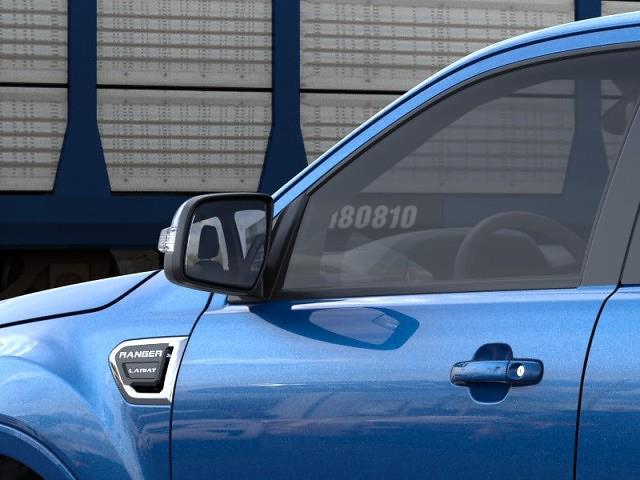 2021 Ford Ranger Super Cab 4x4, Pickup #F38782 - photo 18