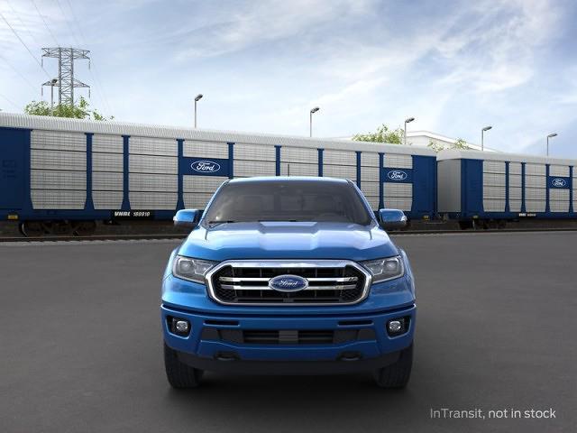 2021 Ford Ranger Super Cab 4x4, Pickup #F38782 - photo 6