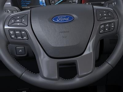 2021 Ford Ranger Super Cab 4x4, Pickup #F38782 - photo 12