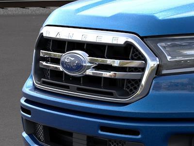 2021 Ford Ranger Super Cab 4x4, Pickup #F38782 - photo 15