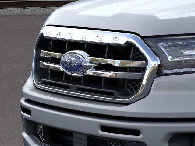 2021 Ford Ranger Super Cab 4x4, Pickup #F38783 - photo 14