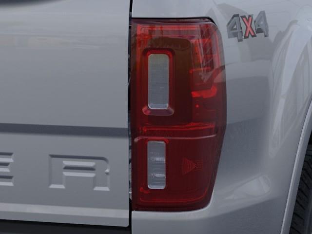 2021 Ford Ranger Super Cab 4x4, Pickup #F38783 - photo 22