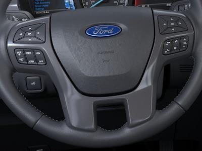 2021 Ford Ranger Super Cab 4x4, Pickup #F38783 - photo 11