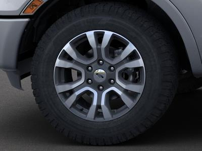 2021 Ford Ranger Super Cab 4x4, Pickup #F38783 - photo 16