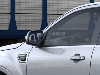 2021 Ford Ranger Super Cab 4x4, Pickup #F38783 - photo 17