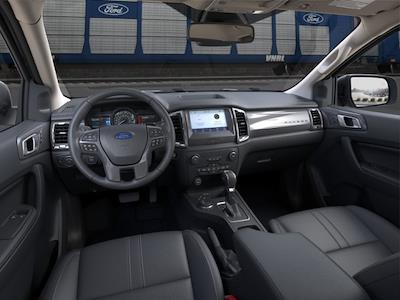 2021 Ford Ranger Super Cab 4x4, Pickup #F38783 - photo 8