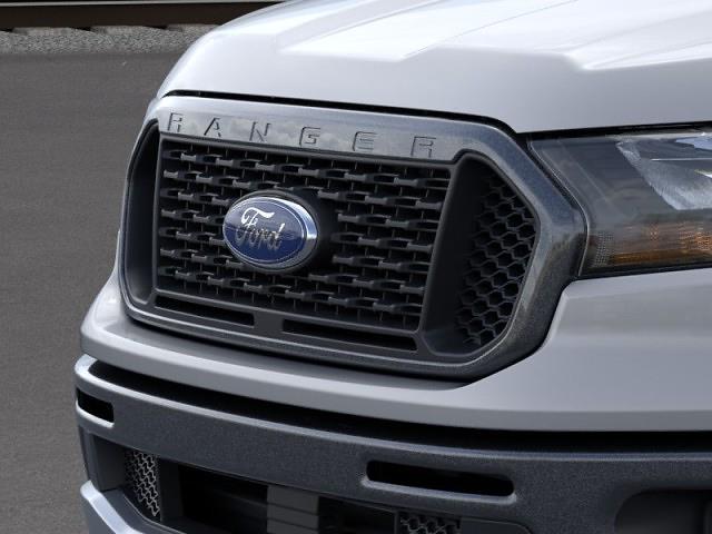 2021 Ford Ranger SuperCrew Cab 4x4, Pickup #F38784 - photo 15