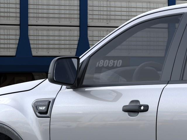 2021 Ford Ranger SuperCrew Cab 4x4, Pickup #F38784 - photo 18
