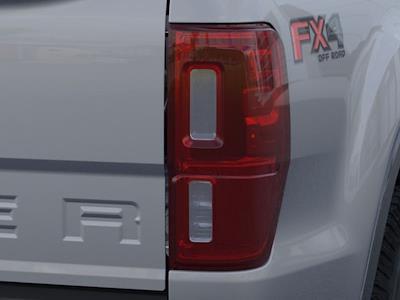 2021 Ford Ranger SuperCrew Cab 4x4, Pickup #F38784 - photo 19