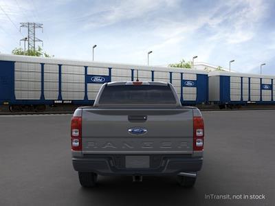2021 Ford Ranger SuperCrew Cab 4x4, Pickup #F38786 - photo 5