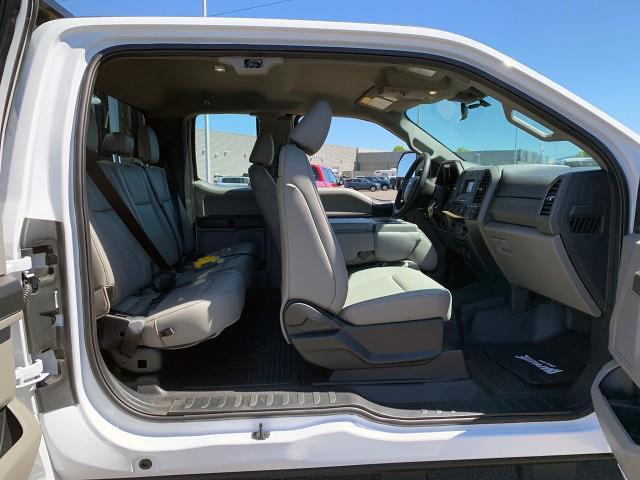 2021 Ford F-550 Super Cab DRW 4x4, Knapheide Landscape Dump #F38790 - photo 3